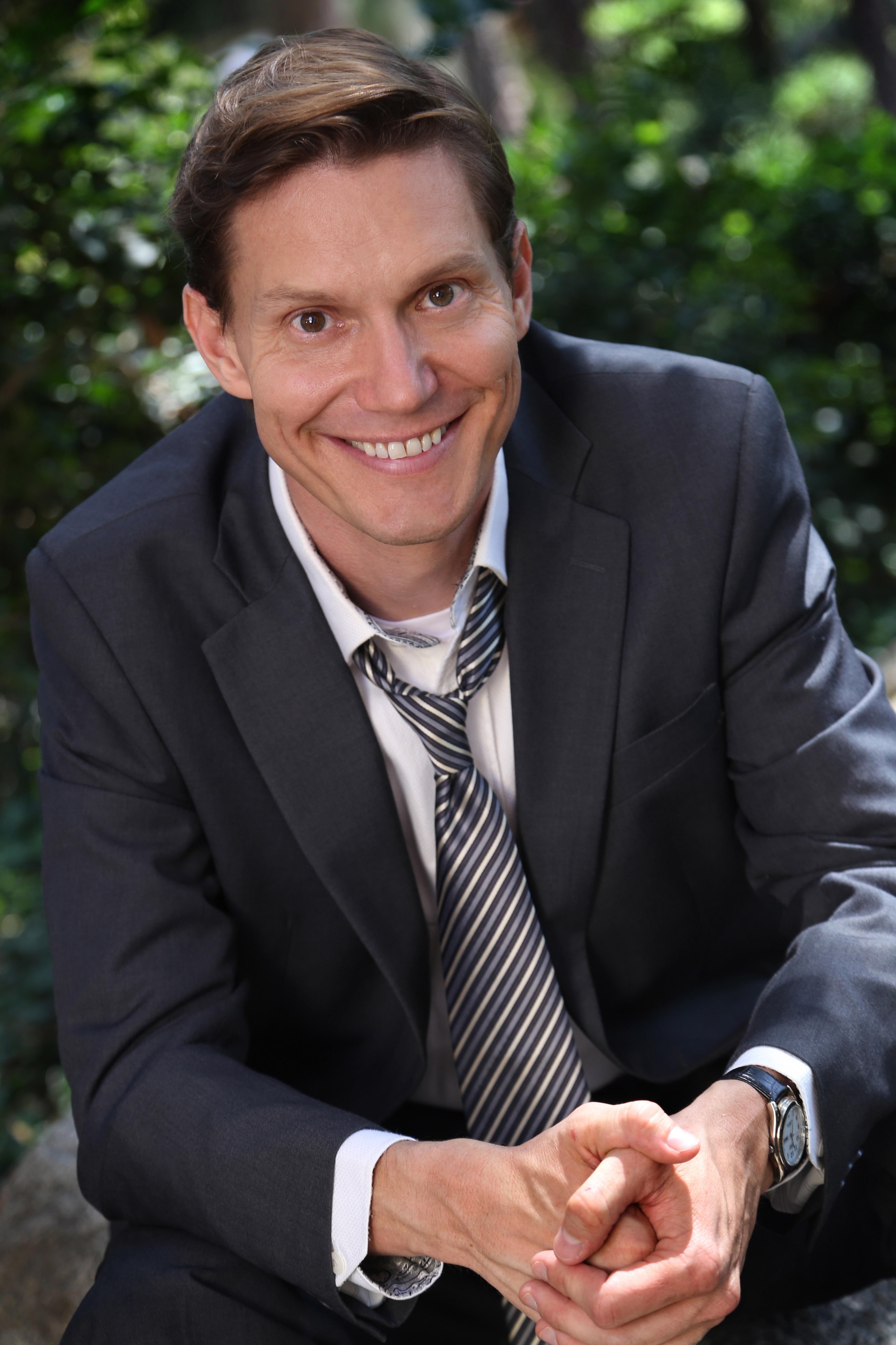 Matt Herold - Formal